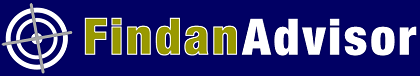 FindAnAdvisor: Official Logo