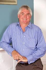 Mr. Darrel Brown