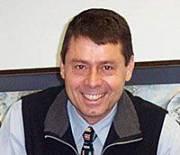 Mr. Ian Smith